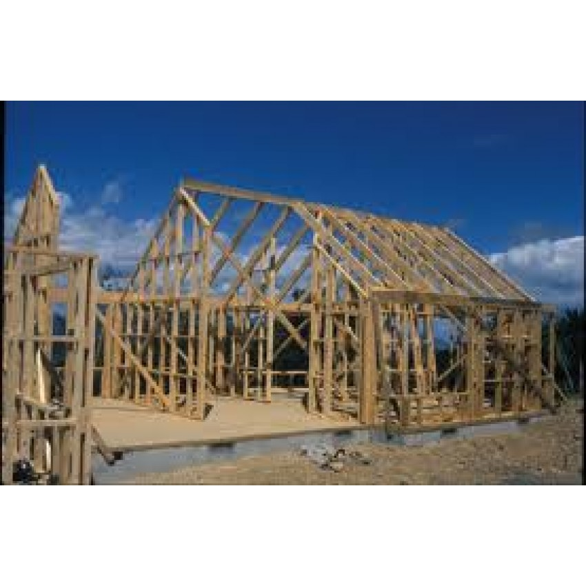 Further info ! (QTF Services - Timber Frame)