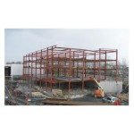 2A2 Structural Steel Framing
