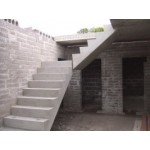 2D2 Precast Stairs