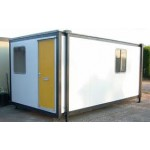7B Site facilities/Accommodation/Consumables