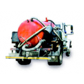 Septic tank/STP cleaning