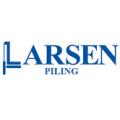 Further info ! (Larsen Piling)