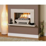 9B1 Fireplaces