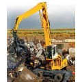 For hire - Liebherr 944 Excavator
