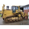For hire - CAT D8 R & Ripper