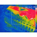 Thermal Imaging by Drone