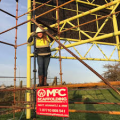 Further info ! (MCC Scaffolding Hire)